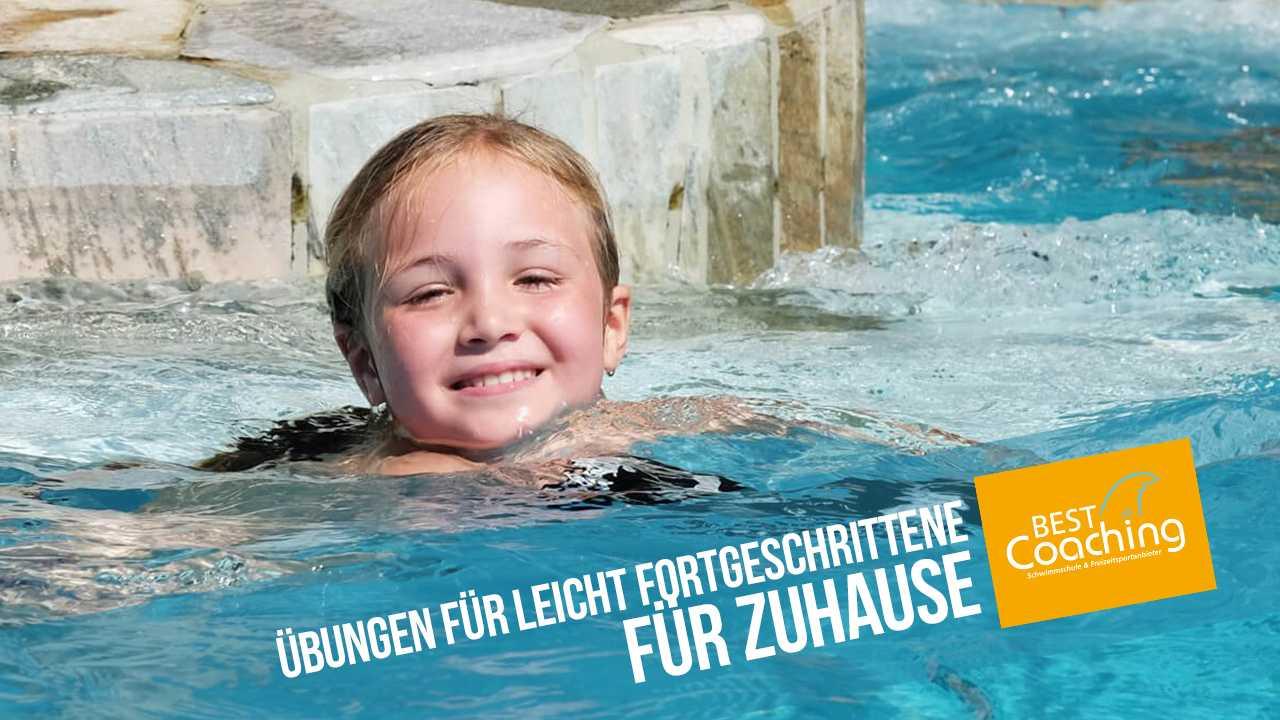 Schwimmkurs in Innsbruck und Tirol | Best Coaching Zirl, Schwimmübungen für FOrtgeschrittene