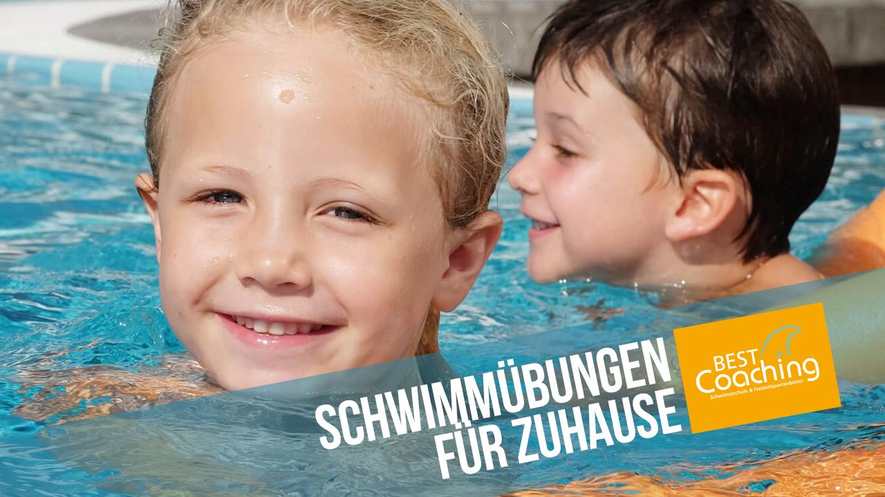 Schwimmkurs in Innsbruck und Tirol | Best Coaching Zirl
