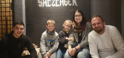 Escape Room Kinder Hall in Tirol bei Just Escape