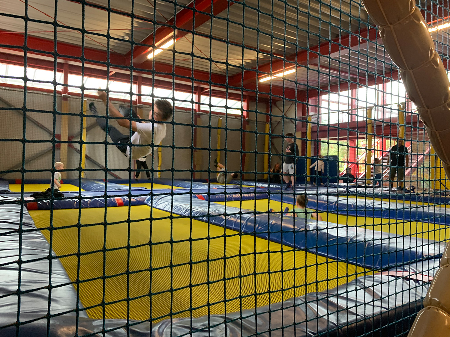 Familienland Pillersee | Indoorpark