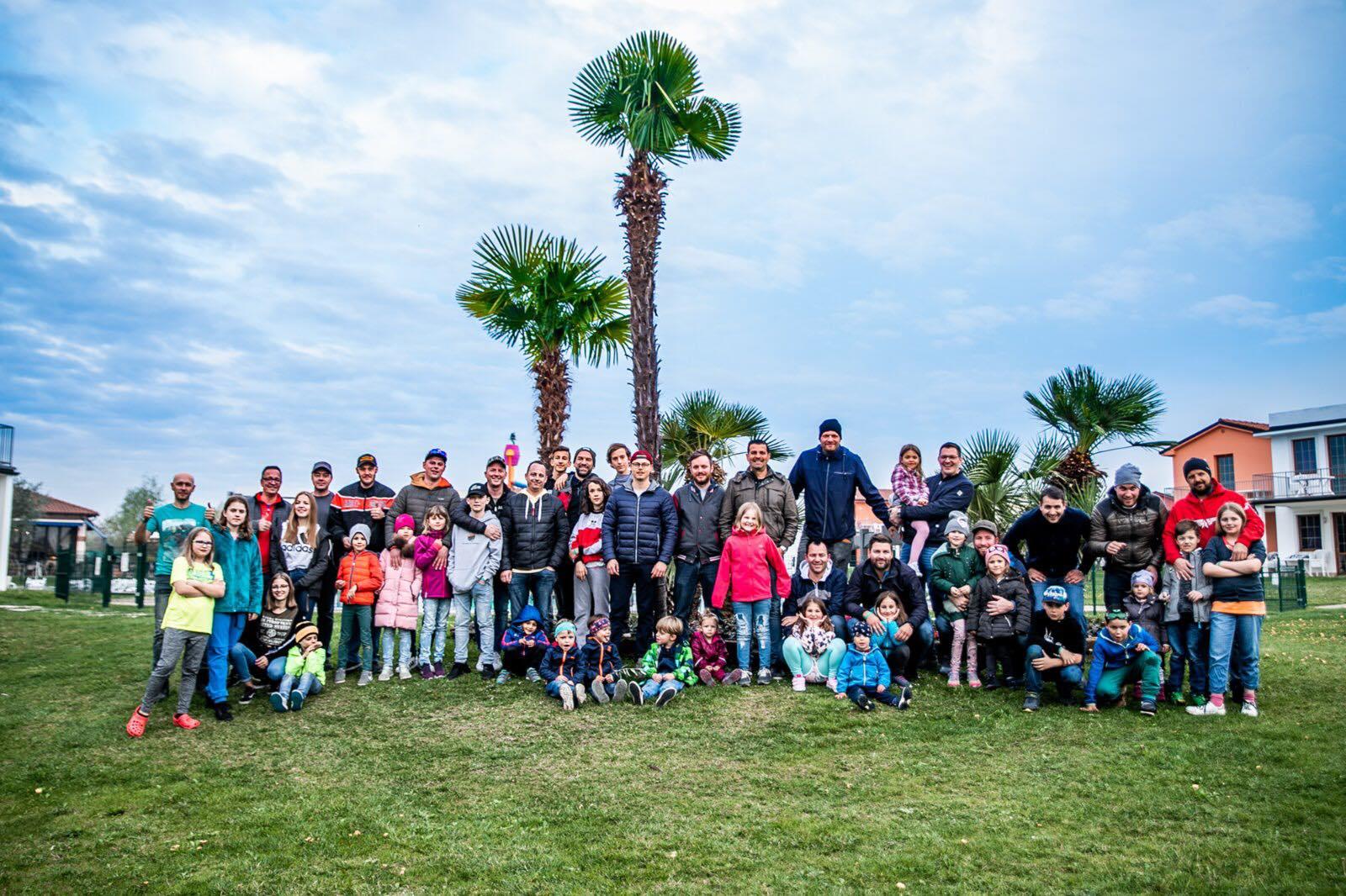Gardasee Urlaub - Das war das Papa Kind Weekend 2019
