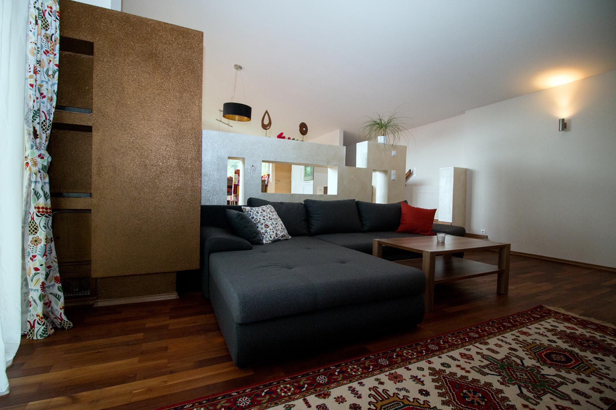 Haus Cäcilia Innsbruck | Schlafzimmer| Bild: Privat