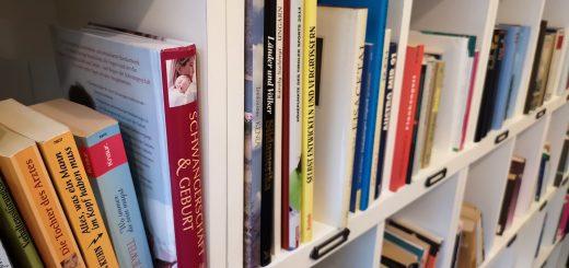 Inntalcenter Telfs Bücher lesen