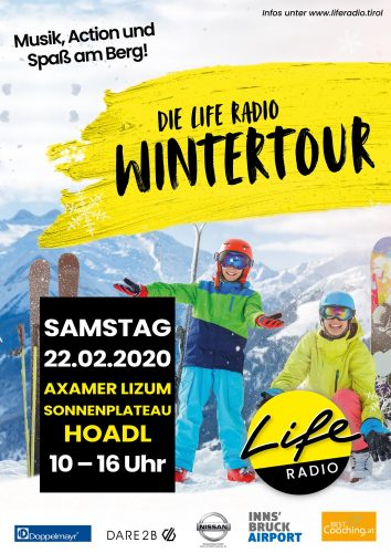 Bild: Liferadio