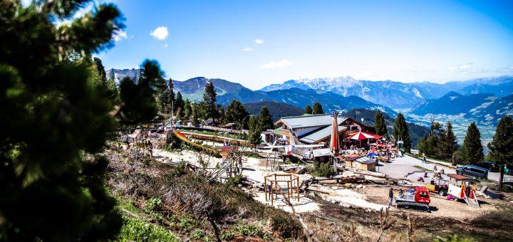 Murmelland Zillertal   Kaltenbacher Schihütte   Ausflugsziel Tirol