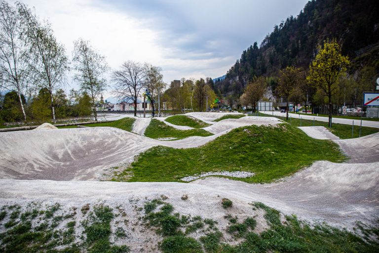 Pumptrack Rattenberg