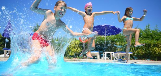 Regeln Schwimmbad bzw. Freibad bezüglich Corona