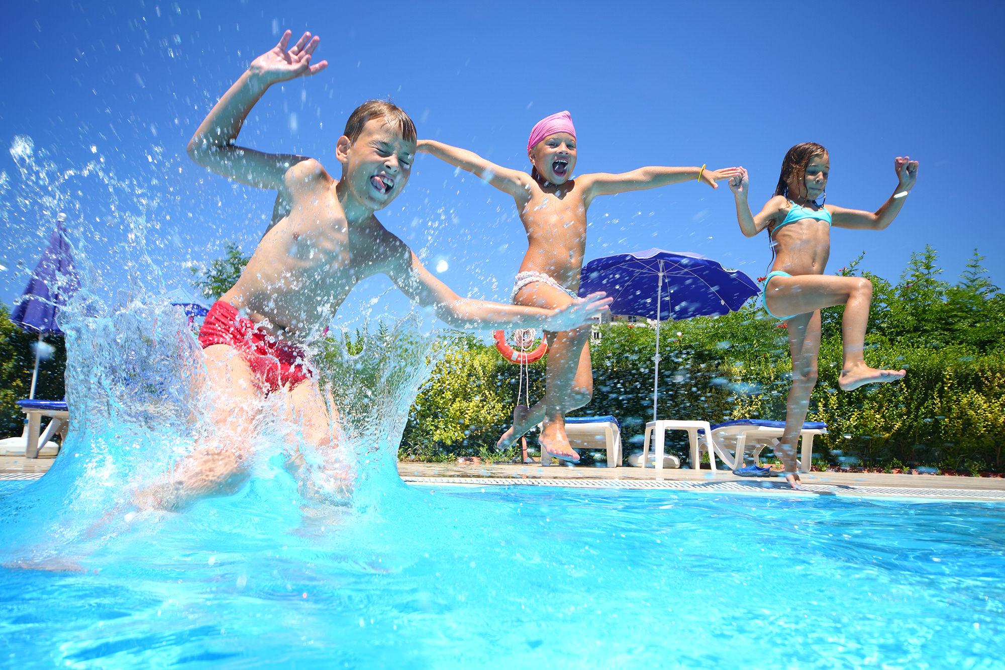 Schwimmbad Corona Regeln
