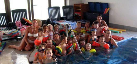 Kinderschwimmkurs Hoferstubn