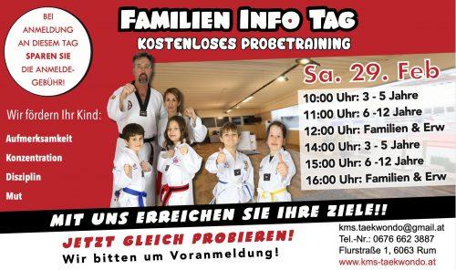 Bild: KMS Taekwondo