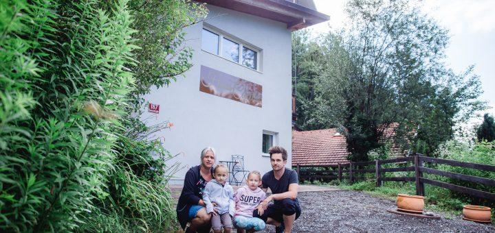 Ferienhaus Tirol | Haus Cäcilia in Innsbruck